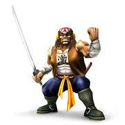 SamuraiGoroh