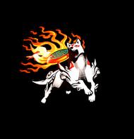 Amaterasu mvc4