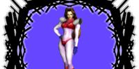 Super Smash Bros. Ragnarok/Jody Summer
