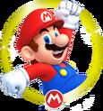 MPWii U Mario icon