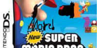 More New Super Mario Bros DS