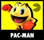 Pac-ManIcon USBIV