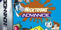 Nicktoons Advance