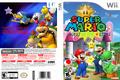 Super Mario- Quest of 4 Stars Cover
