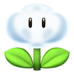 Cloud Flower SMBU