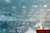 Factory by Nano