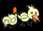 MarshmallowDucklings