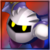 Meta Knight - Jake's Super Smash Bros. icon