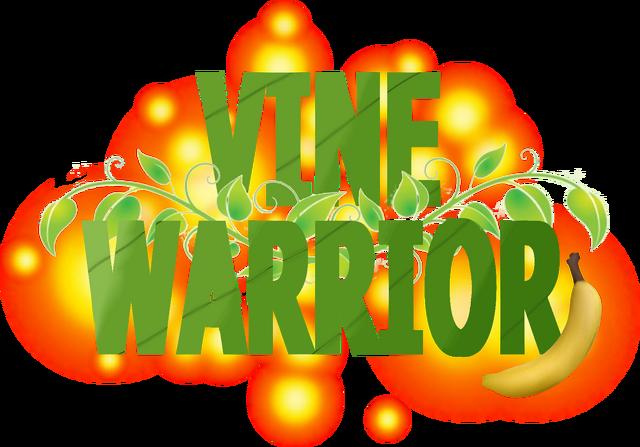 File:VineWarriorLogo.png