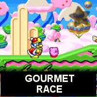 GourmetRace dojo