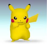 Pikachu SSBTT