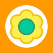 Princess daisy kart flag by rafaelmartins-d4qebpa