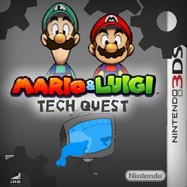 Tech Quest Boxart (Cringey, I know)