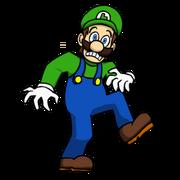 Luigi Crusade