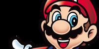 Super Mario: Legends Await