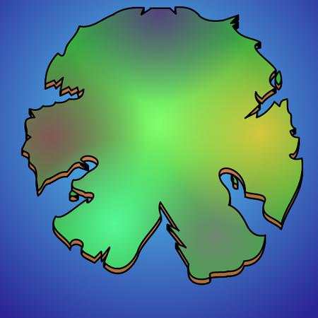 Toxic-Fang Island Redone