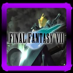 V2App FinalFantasyVII