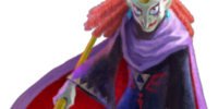Yuga (Super Smash Bros. Golden Eclipse)