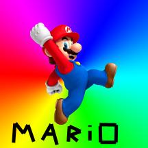 MarioAllstars