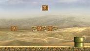 Mushroomy Kingdom 1-1 - Beginning