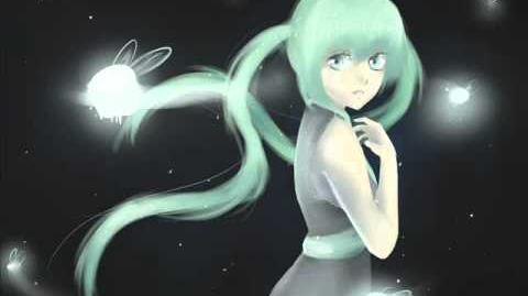 【Miku Append】 Fireflies 【Owl City】