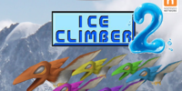 Ice Climber 2 (TheRealGame.inc)