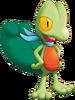 Treecko EoS