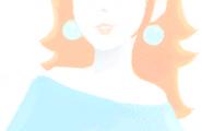 Rosalina's mom