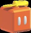 Orange Propeller block SM3DL