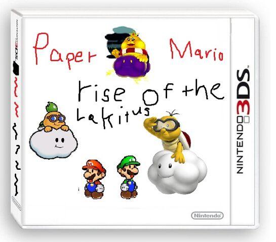 File:Paper Mario Rise of the Lakitus.jpg