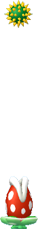 Water piranha