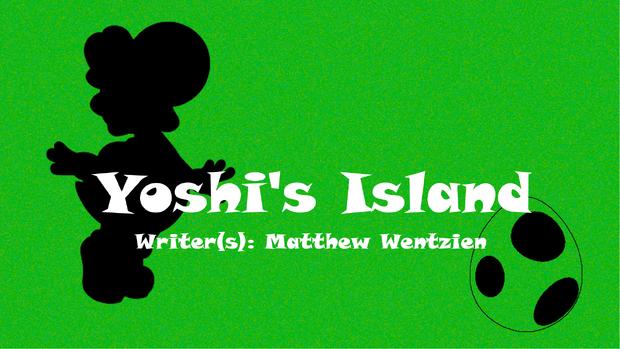 YoshiIsland