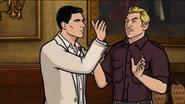 Archer slap