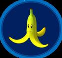 Banana Cup