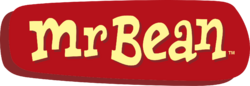 Mr. Bean (animated TV series) logo