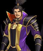 Nobunaga (PKMN C DR)