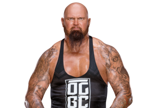 IconLuke Gallows