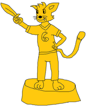 Character Trophy