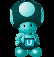 Wii U Toad