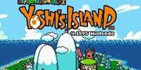 Yoshi's Island (SSBGA)