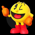 Pacman NRI