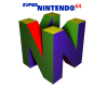 Super Nintendo 64 small png