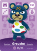 Ac amiibo card s2 groucho