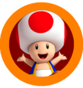 Cr dx toad