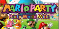 Mario Party: Party World Wide