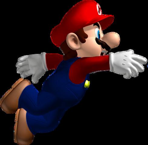 File:Mario Swim.png