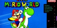 Super Nintendo Entertainment System Masterpieces