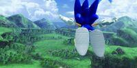 Sonic 360°