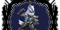 Super Smash Bros. Ragnarok/Wolf O'Donnell