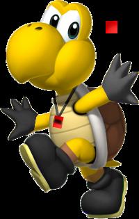 Commander Koopa
